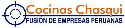 COCINAS CHASQUÍ FUSION DE EMPRESAS PERUANAS